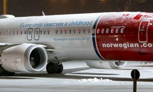 image: Ber Norwegian betale passasjerer tilbake