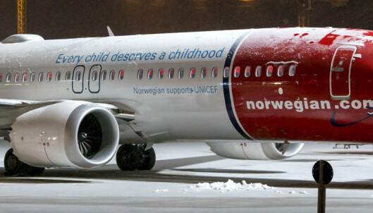 Ber Norwegian betale passasjerer tilbake