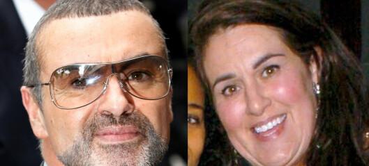 George Michaels søster er død