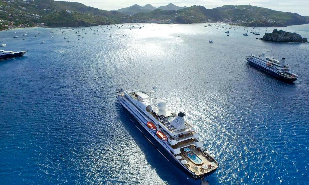 image: Krangler om regninga: Arrestert sjeik avbestilte Brynestad-yacht