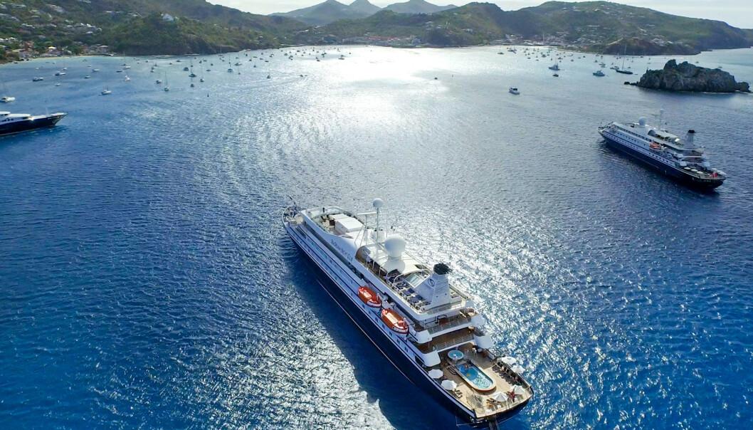 Krangler om regninga: Arrestert sjeik avbestilte Brynestad-yacht