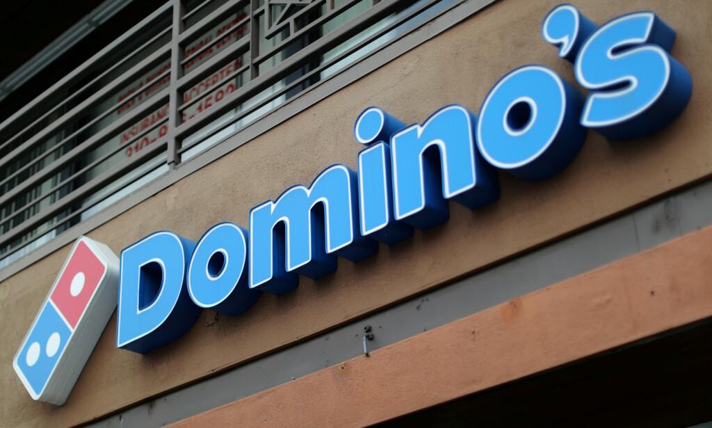 ULYKKE: Domino's Pizza Groups økonomidirektør, David Bauernfeind (51), døde i en drukningsulykke. Foto: NTB Scanpix