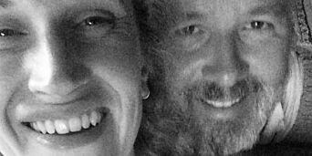 image: Kjæresten med rørende hyllest etter dødsfallet
