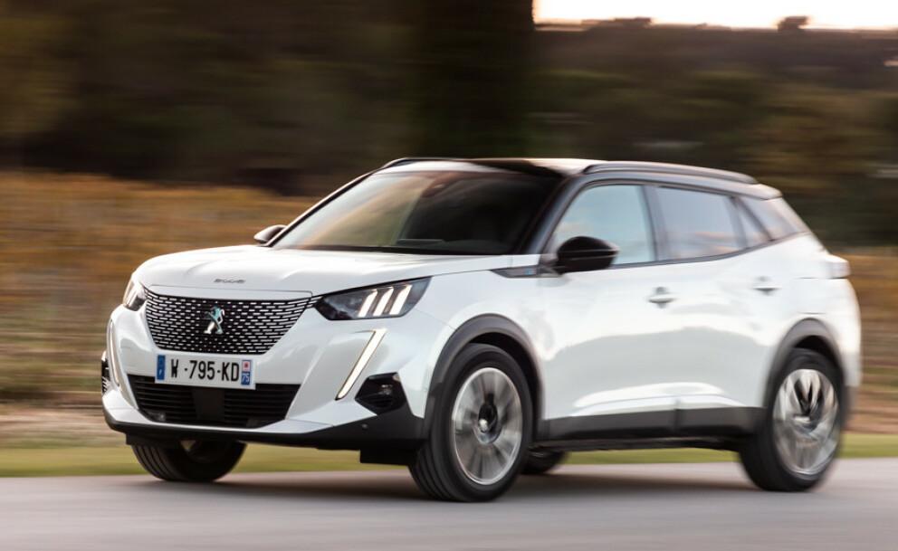 TØI: En rapport viser at stadig flere ser på elbil som en reelt alternativ. Foto: Fred Magne Skillebæk