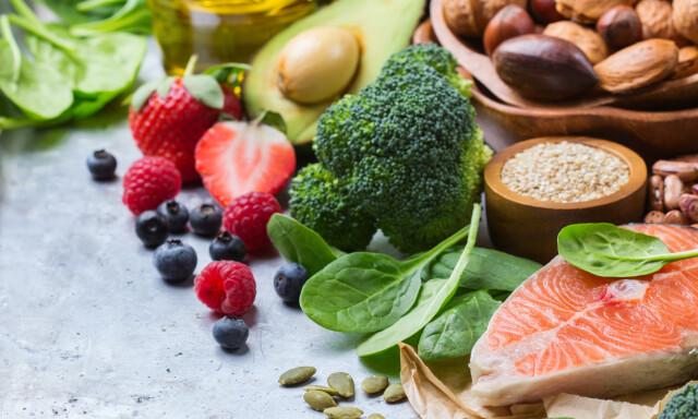 bekhterevs sykdom kosthold diabetes
