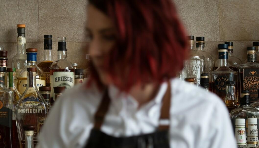 Slår alarm etter whisky-avsløring