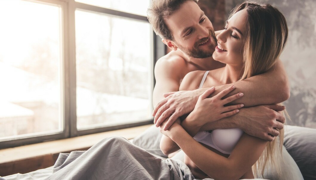 <strong>LEKENT:</strong> Ekspertene enes om at dagens menn tør å utforske seksualiteten sin i større grad enn før. FOTO: NTB Scanpix