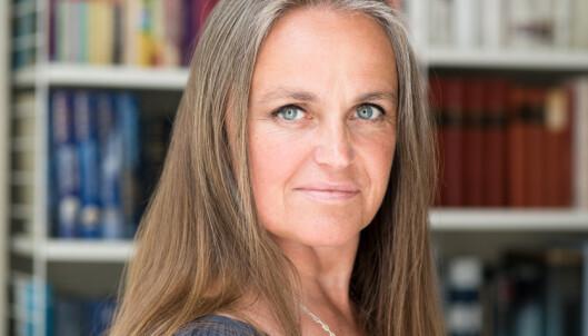 Spaltist: Anne Lene Johnsen