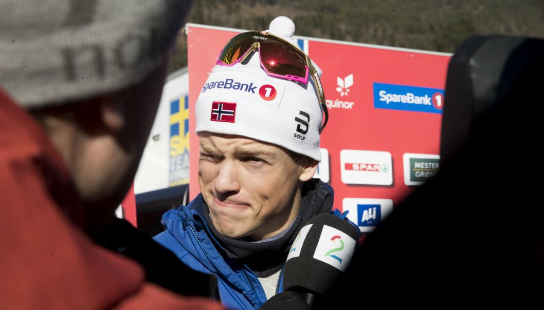 Foto: Terje Pedersen / NTB scanpix