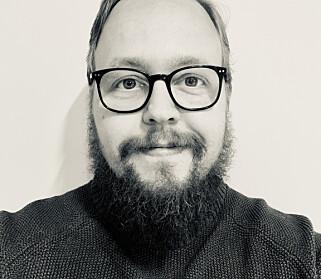 Kristofer Giltvedt Selbekk er utvikler i konsulentselskapet Bekk, som vant prisen for årets bidragsyter. Selbekk forteller at han for tiden jobber med en artikkelserie om Elm.