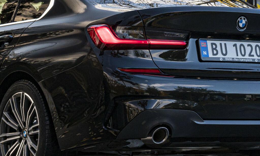image: TEST: Det smarteste BMW-kjøpet
