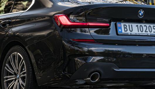 TEST: Det smarteste BMW-kjøpet