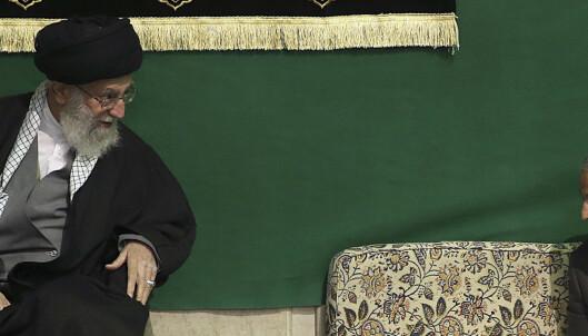 Iran har utnevnt Soleimanis etterfølger