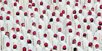 image: Avslører Vatikanets hemmelige indre liv