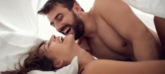 8 steg til langvarig kjærlighet
