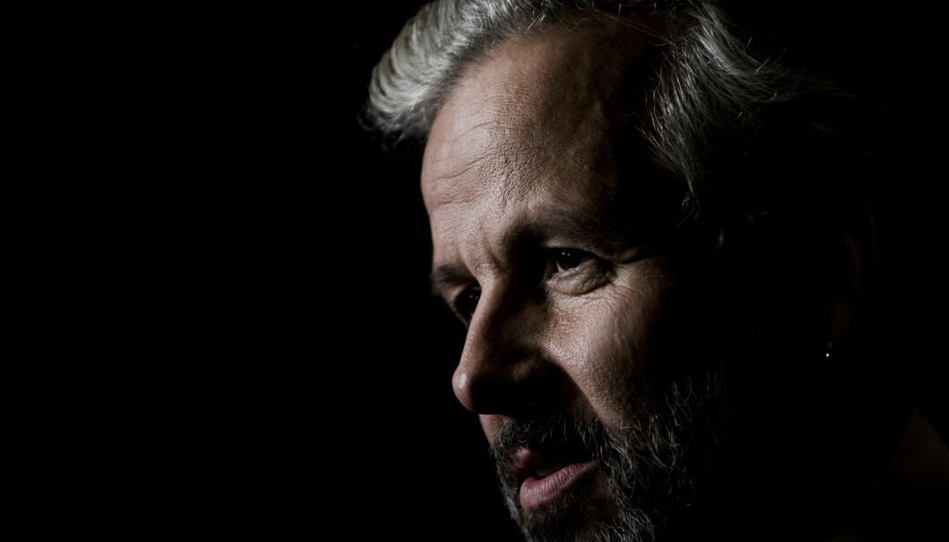 Dagen før Ari Behn ble bisatt fra Oslo domkirke trakk TV3 dokumentarserien «Ari og halve kongeriket» fra sine nettsider av «av hensyn til de etterlatte». Foto: Jon Olav Nesvold / NTB scanpix