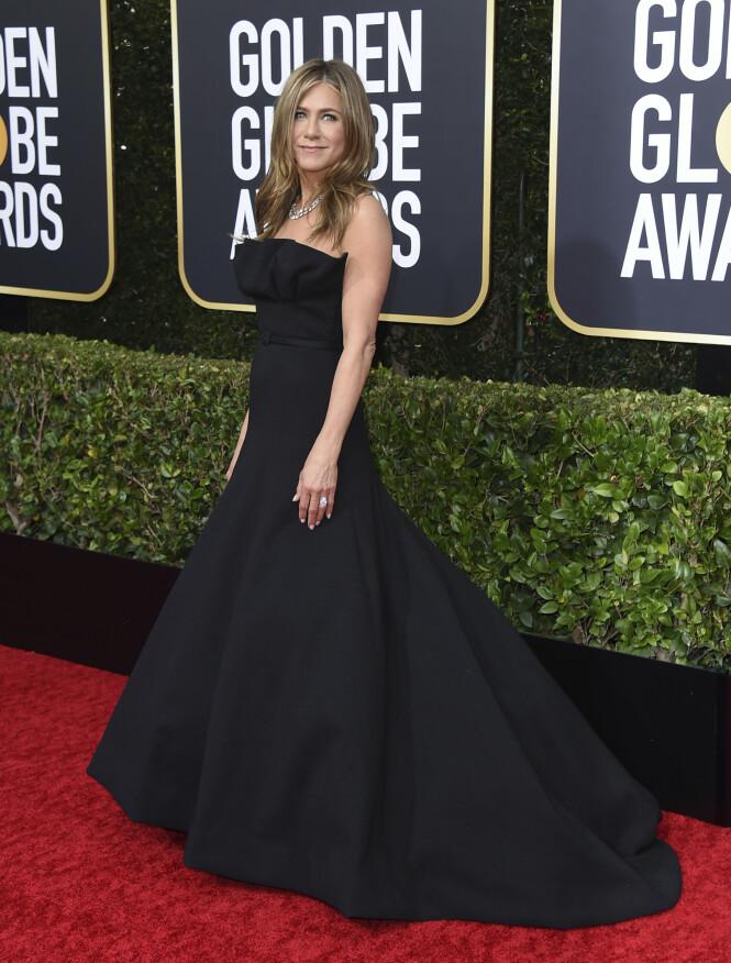 Jennifer Aniston. Foto: NTB Scanpix