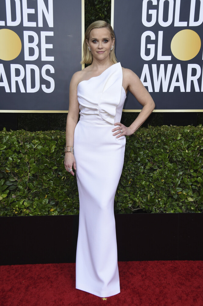 Reese Witherspoon. Foto: NTB Scanpix