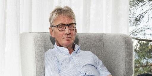 image: Alle lærere bør støtte Clemens Saers