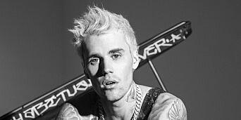 image: Ny Bieber-singel: Intetsigende tøv