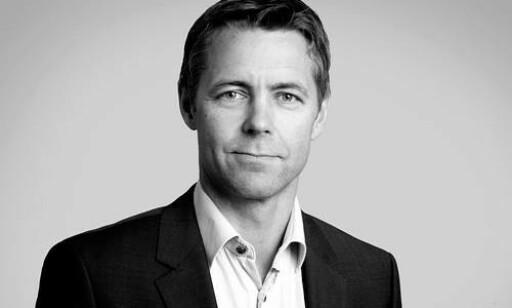 BEKYMRET: John Hammersmark, sikkerhet- og beredskapsdirektør i Rederiforbundet sier deres medlemmer er dypt bekymret over situasjonen.  Foto: Norges Rederiforbund