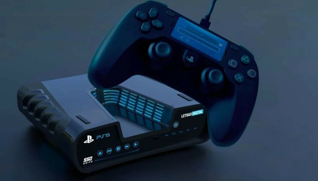 Sony avslørte ny PlayStation-logo