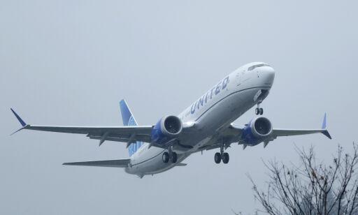 image: Ny feil kan være funnet på MAX-flyene