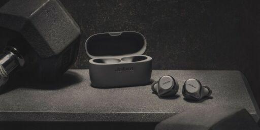 image: Nye ørepropper med unik lydprofil