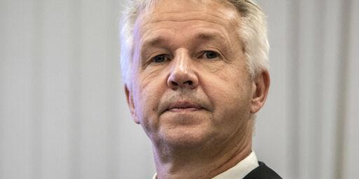 image: Jan Egil Presthus er død