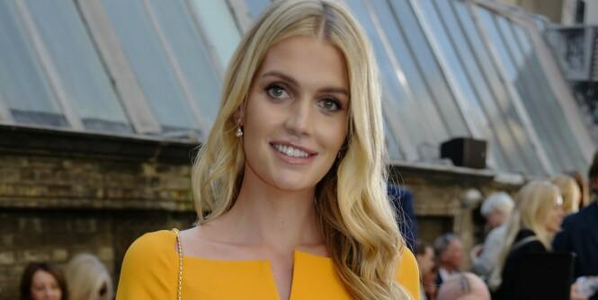 - Dianas niese (29) forlovet med millionær (60)
