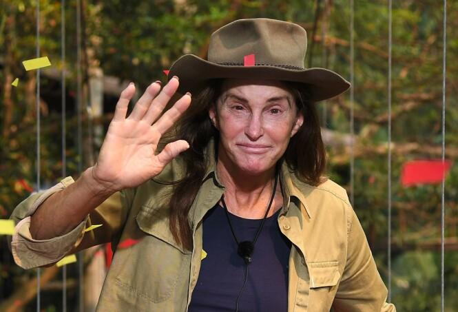 <strong>USMINKET:</strong> Etter å ha sett seg selv uten sminke i realityprogrammet skal Caitlyn Jenner ha besluttet å legge seg under kniven. Foto: NTB Scanpix