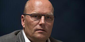 image: Tidligere doper blir Boasson Hagens sjef