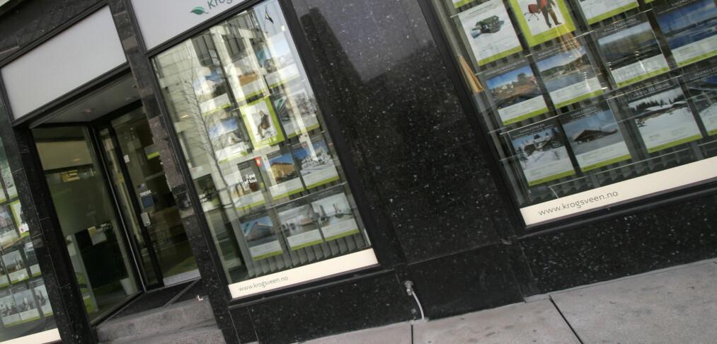 Dette kan boligkjøpere og -selgere forvente
