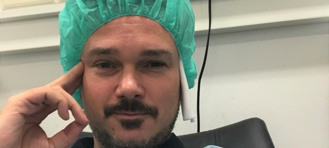 På bedringens vei etter operasjoner