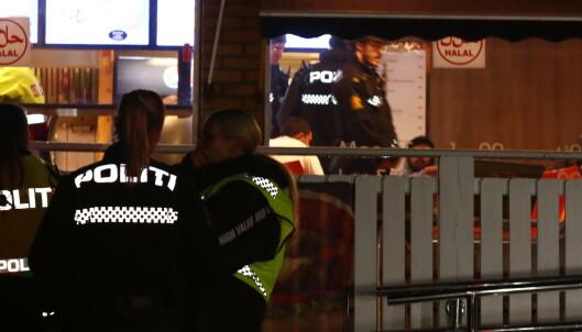 21-åring skutt og drept på Prinsdal i Oslo