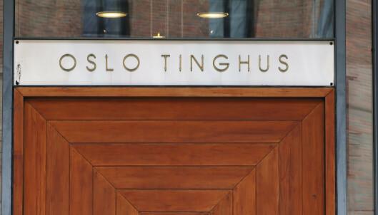 18-åring i retten tiltalt for overfallsvoldtekt i Oslo – risikerer 15 års fengsel