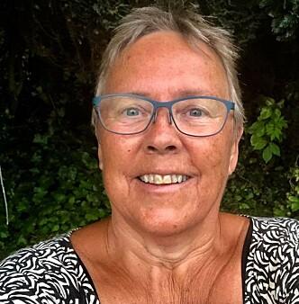 HOLDER FORELDREKURS: Liv Berit Heimstad Tønnessen opplever at enkelte foreldre tror straff må være en del av barneoppdragelsen. FOTO: Privat