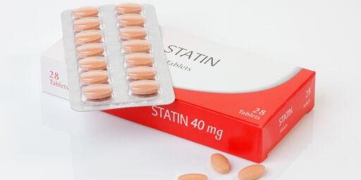 image: Kolesterolkrigen: Skadelig eller livsviktig medisin?
