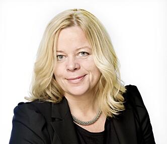 GIR RÅD: Psykolog Cathrine Moestue. Foto: Agnete Brun/Dagbladet
