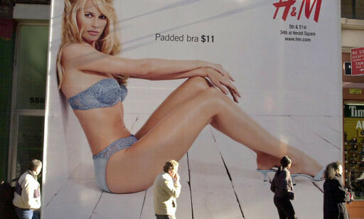 image: - Siste gang jeg handler badetøy på H&M