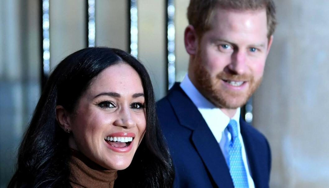 Dronningen godtar hertugparets krav