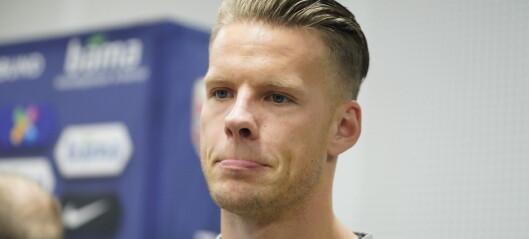 Pepe Reina til Villa for å utfordre Nyland