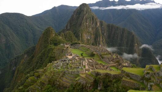 Seks turister pågrepet etter funn av bæsj