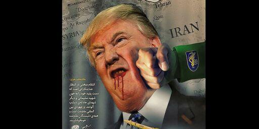 image: Det massive angrepet «ingen» merket