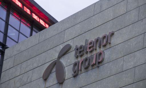 image: Telenor bytter flere toppsjefer