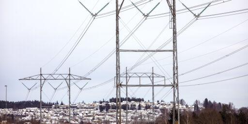image: Negative strømpriser - i januar!