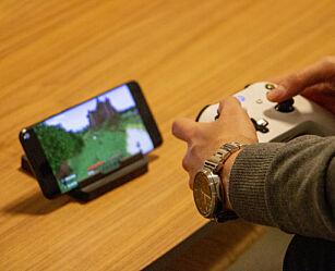 image: Nå kan du strømme Xbox One-spill på Android