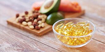 image: Forskning: Slik påvirker omega 3 helsa