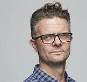 SKYHØYE PRISER: Nils Sødal i NAF mener prisene er for høye. Foto: NAF