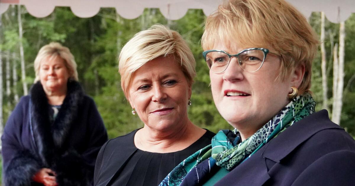 Venstre-politiker håper Frp forblir i regjering